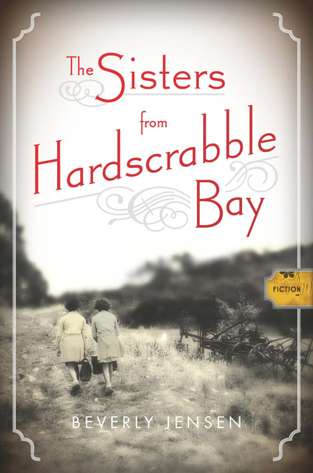 The Sisters of Hardscrabble Bay