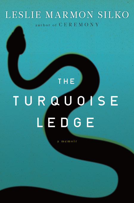 The Turquoise Ledge
