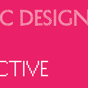 Graphic Design for Interactive Application