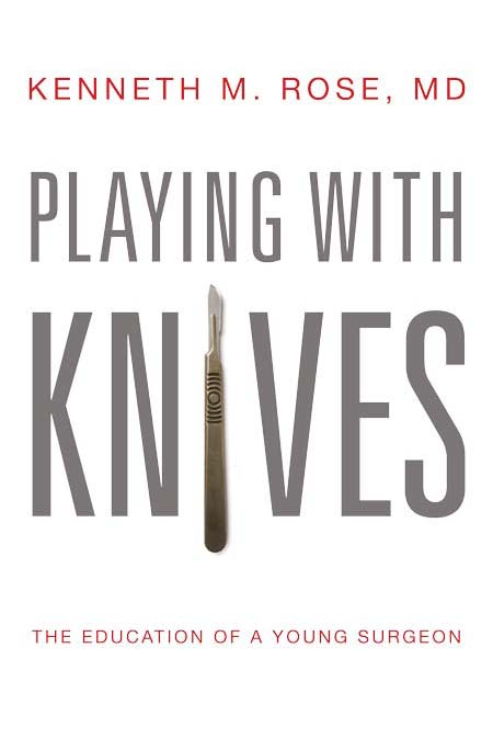 Playing With Knives